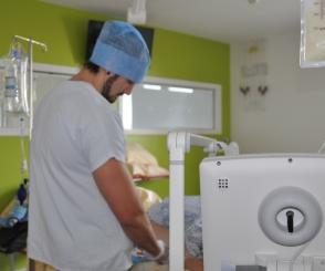 Réanimation médico-chirurgicale et surveillance continue