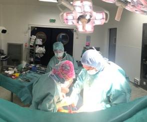 Chirurgie digestive, proctologie et chirurgie de l'obésité