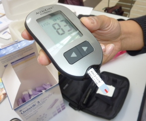 Endocrino-diabétologie