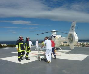 Urgences et réanimation