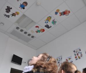 Améliorer les conditions d'accueil et de prise en charge des enfants aux urgences