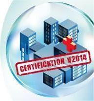 Qualité des soins : des résultats de certifications à la hauteur de nos efforts !
