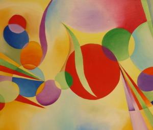Exposition Isabelle VAUTIER – Espace formation