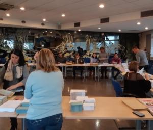 ELECTIONS PROFESSIONNELLES AUX HBT